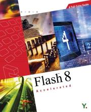 Cover of: Flash 8 Accelerated | Youngjin.com