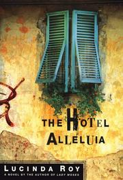 Cover of: The Hotel Alleluia