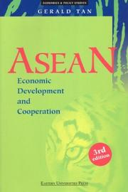 Cover of: Asean