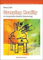 Cover of: Grasping reality