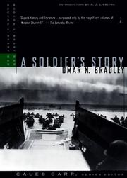 Cover of: A soldier's story