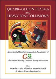 "Quark-gluon plasma and heavy ion collisions by Meeting ""Quark Gluon Plasma and Heavy Ion Collisions"" (2002 Frascati, Italy)"