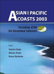 Cover of: Asian and Pacific Coasts 2003 (with CD-ROM)  |