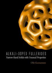 Cover of: Alkali-Doped Fullerides | Olle Gunnarsson