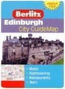 Cover of: Berlitz City Guidemap Edinburgh (Z-Map Guides) |