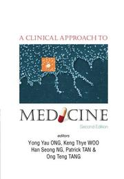 Cover of: A Clinical Approach to Medicine |