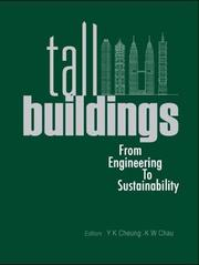 Cover of: Tall Buildings