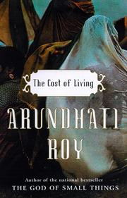 Cover of: The Cost of Living