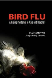 Cover of: Bird Flu | Ping-Chung Leung