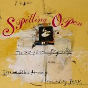 Cover of: Spilling open | Sabrina Ward Harrison