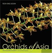 Cover of: Orchids of Asia