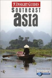 Cover of: Insight Guide Southeast Asia | Heidi Sopinka