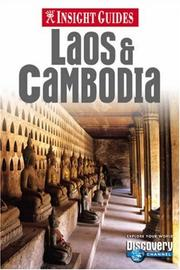 Cover of: Laos & Cambodia | Clare Griffiths