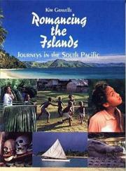 Cover of: Romancing the islands
