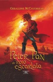 Cover of: Peter Pan de Rojo Escarlata