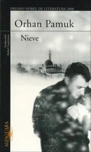 Cover of: Nieve