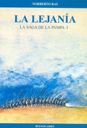 Cover of: La Lejania