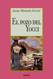 Cover of: El pozo del Yocci