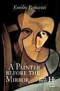 Cover of: A painter before the Mirror