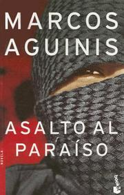 Cover of: Asalto Al Paraiso