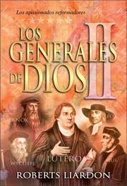 Cover of: Los Generales de Dios II (God's Generals Vol 2)