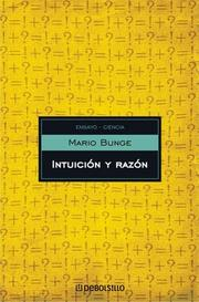 Cover of: Intuicion Y Razon / Intuition and Reasoning