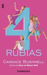 Cover of: 4 Rubias