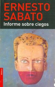 Cover of: Informe Sobre Ciegos