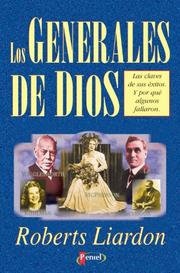Cover of: Generales de Dios