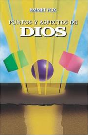 Cover of: Puntos y Aspectos de Dios