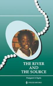 Cover of: The river and the source