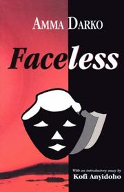 Cover of: Faceless