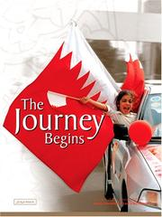 The Journey Begins by Reena Abraham, Laura Bonapace