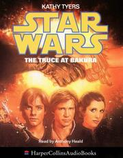 Cover of: Star Wars: The Truce at Bakura