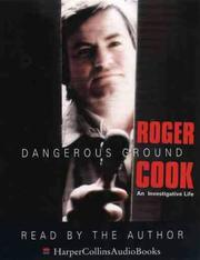 Cover of: Dangerous Ground