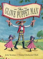 Cover of: The Glove Puppet Man
