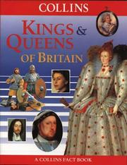 Cover of: Kings and Queens of Britain