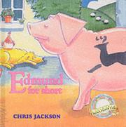 Cover of: Edmund for Short | Chris Jackson
