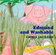Cover of: Edmund and Washable