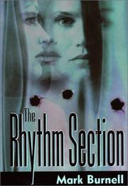 Cover of: The rhythm section
