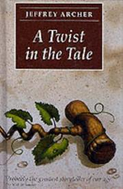 Cover of: Twist in the Tale (Cascades)