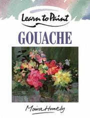 Cover of: Learn to Paint with Gouache
