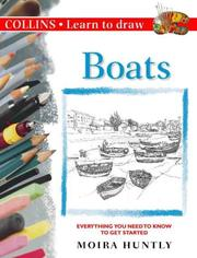 Cover of: Boats | Moira Huntly