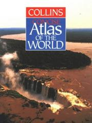 Cover of: Collins Concise Atlas of the World | Henry H Collins Jr