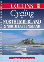 Cycling in Northumberland and North East England (Cycling Guide S.) by