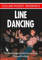 Cover of: Line Dancing | Aine Quinn