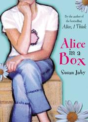Cover of: Alice in a Box (Alice)