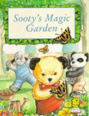 Cover of: Sooty's Magic Garden