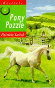 Cover of: The Stolen Pony