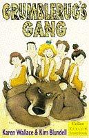 Cover of: Grumblerug's Gang